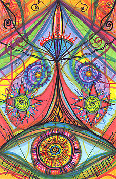Portal of Desire by Daina White