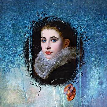 Portal Portrait by Laura Botsford