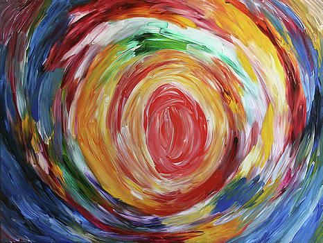 Portal by Ralph White
