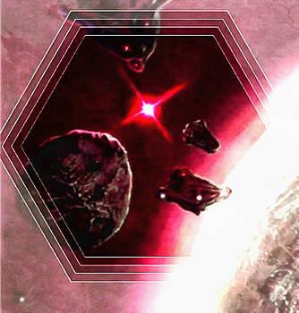Portal to the New World by Mario Carini