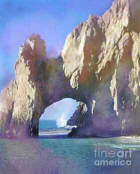 Portal by Victoria Harrington