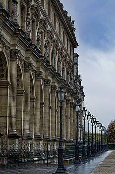 Spade Photo - Porte Des Lions
