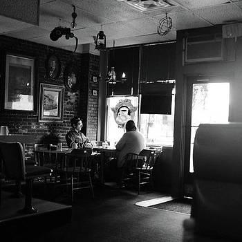 #portland #solotravel #cafe #x100t by Shauna Hill