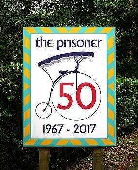 Richard Reeve - Portmeirion - 50 Years of The Prisoner