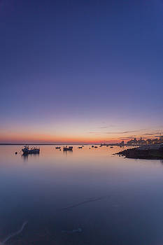Bruno Rosa - Porto sunset 2