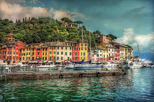 Portofino by Hanny Heim