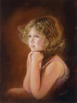 Portrait Example by Patti Trostle