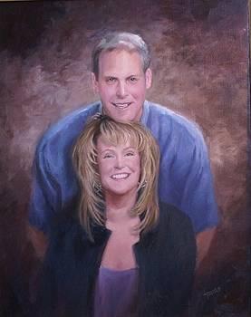 Portrait Example4 by Patti Trostle