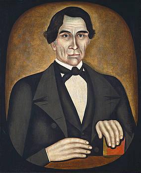 Thomas Skynner - Portrait of a Man