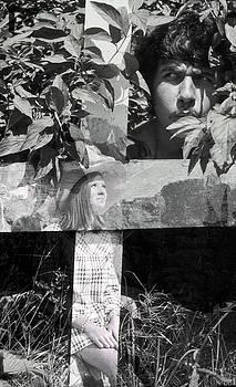 Michael Rutland - Portrait of Photographer Tom Burger