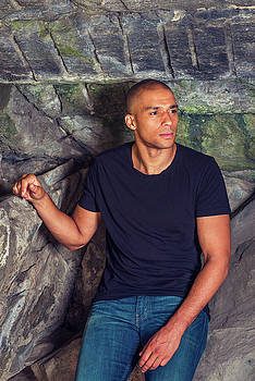 Alexander Image - Portrait of Young Man