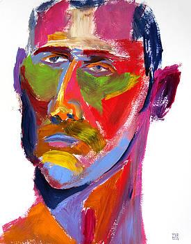 Portrait Prez by Shungaboy X