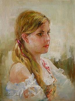 Portraiture by Kelvin  Lei