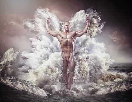 Poseidon by Marcin and Dawid Witukiewicz