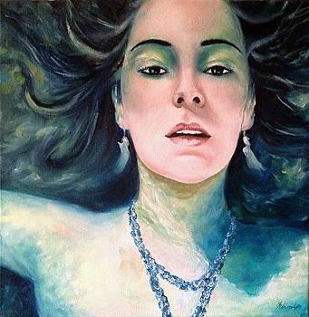 Poseidon's Daughter by Beata Belanszky-Demko