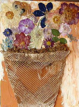 Positano by Lisabeth Billingsley