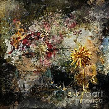 Positive Damage ... Growth by Monique Hierck