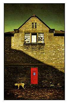 Postal Service by Mal Bray