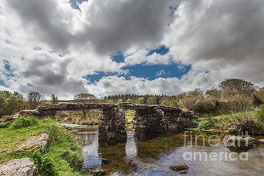 Postbridge in Dartmoor by Bahadir Yeniceri