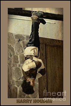 John Malone - Posters of Houdini