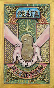 Pegeen  Shean  - Potato Savior  Prata Slanaitheoir