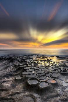 Potholes by Jason Bates