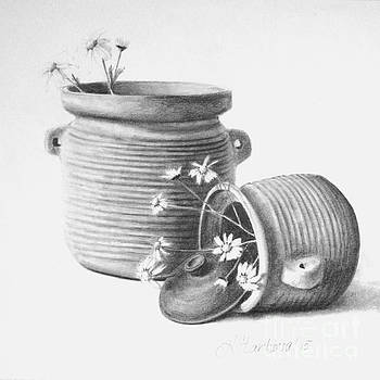 Pots of luck II by Anna Starkova