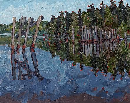 Phil Chadwick - Potter Creek
