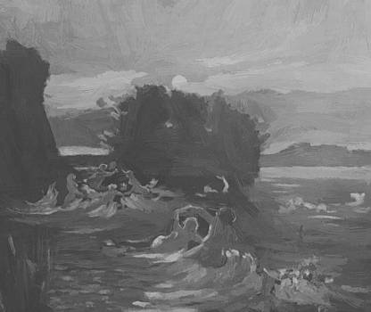 Povodne Vile 1899 by Grohar Ivan