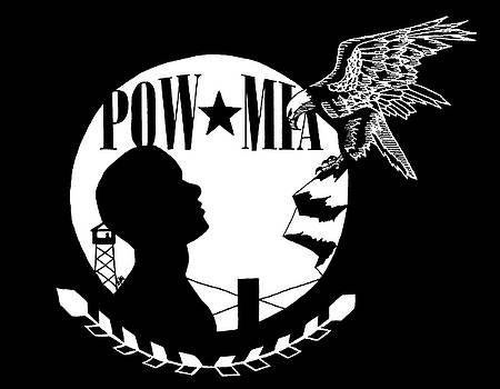 Scarlett Royal - POW MIA