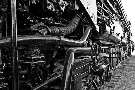 Power in The Age of Steam 7 by Dan Dooley