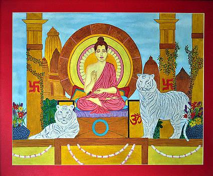 Bliss Of Art - Power of Meditation