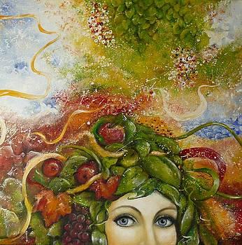 Dreja Novak - Power of nature
