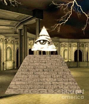 Pierre Blanchard - Power of the Hidden Ones