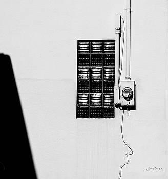 Power Point by Steven Milner