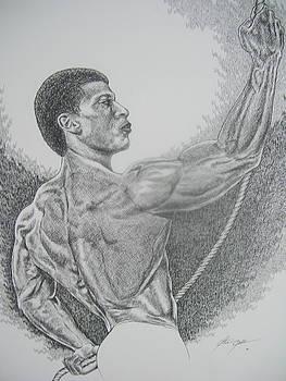 Power To Raise   by Otis  Cobb