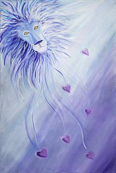 Powerful Love by Deborah Brown Maher