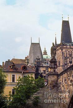 Bob Phillips - Prague Architecture