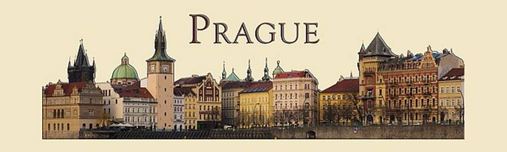 Prague by Rae Tucker