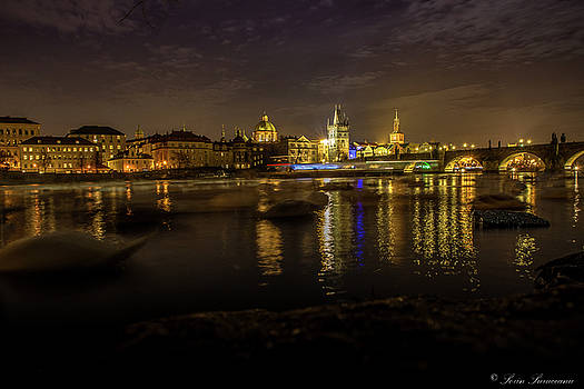 Prague by Sorin Suruceanu