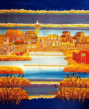 Prairie Gold by Bob Craig