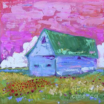 Prairie Home by Nicole Gaitan