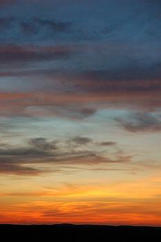 Robert Anschutz - Prairie Sky