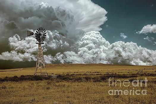 Jon Burch Photography - Prairie Storm