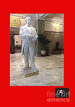 Praise to the Man Joseph Smith who Communed with Jehovah by Richard W Linford