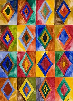 Prana Diamonds by Sweta Prasad
