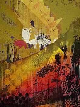 Prairie by Cooky Goldblatt