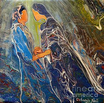 Pray For One Another by Deborah Nell