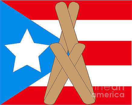 Pray for Puerto Rico by Raul Diaz