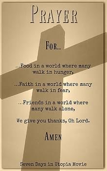 Prayer 6443 by David Norman